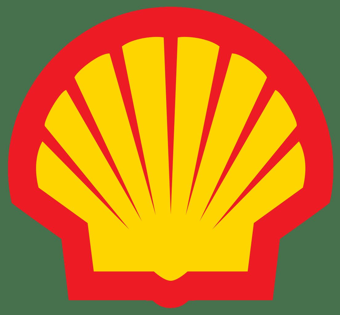 thiết kế logo shell