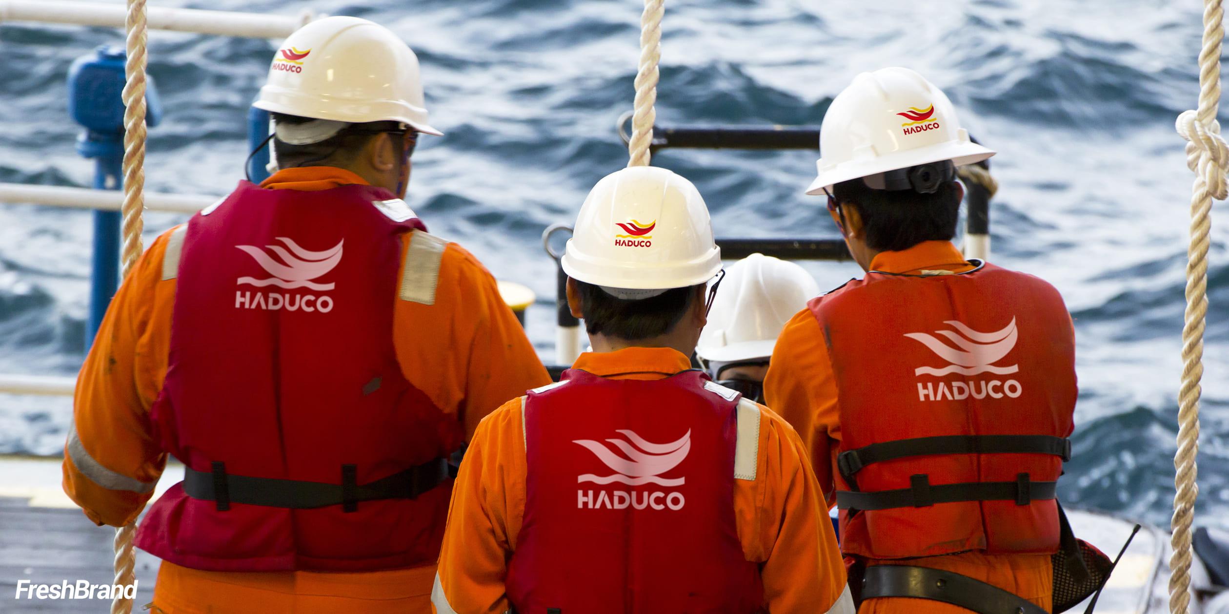 Haduco tuyển dụng Chuyên viên Phòng kỹ thuật (chuyên viên Điện)