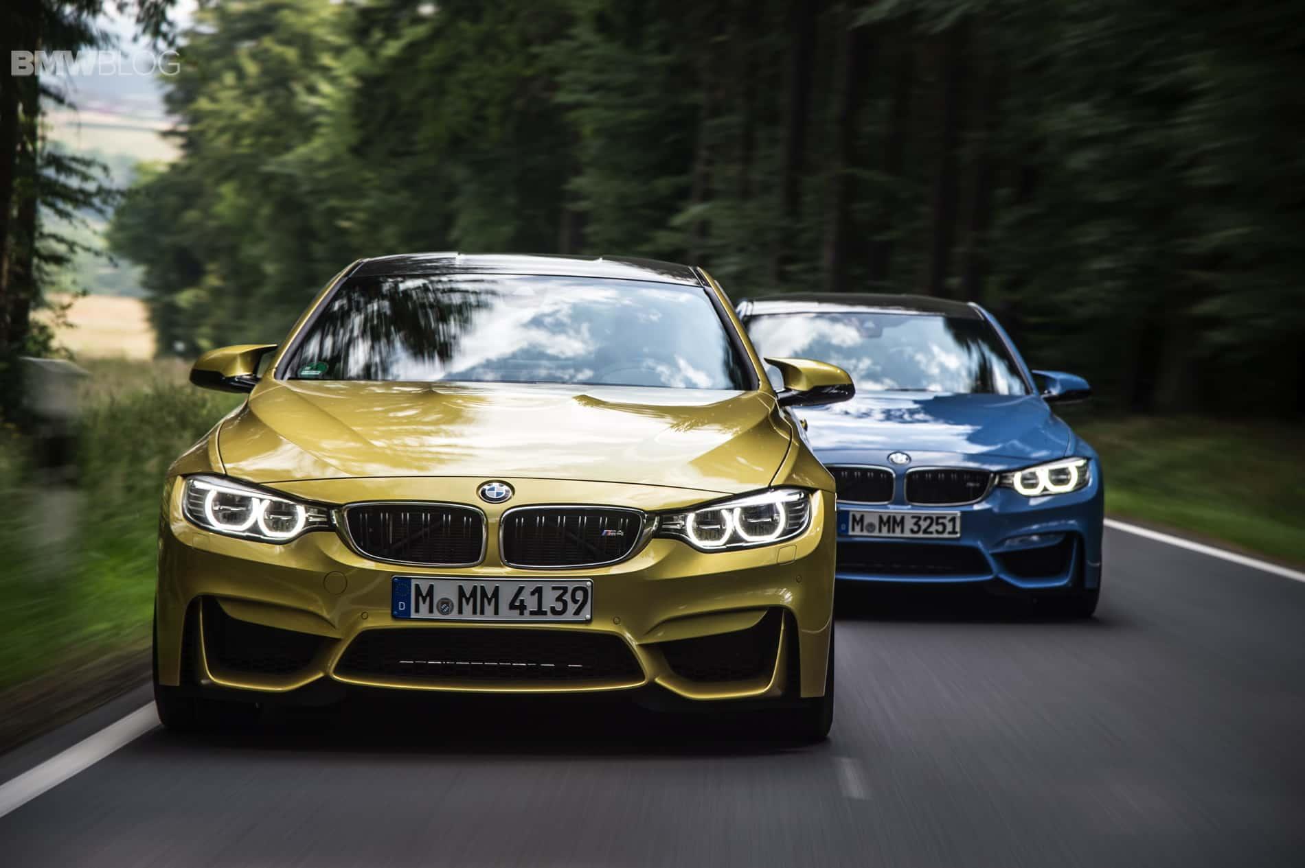 thương hiệu xe BMW