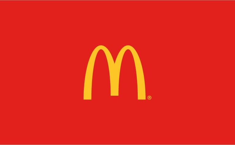 Logo thương hiệu MCdonald